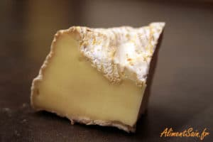 Indice PRAL du fromage