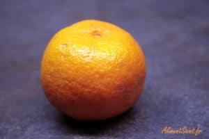 clémentine riche en vitamine C