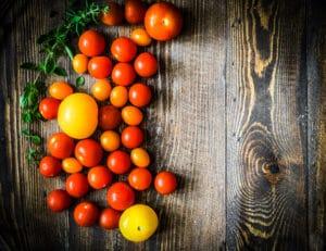 Détox d'automne par les aliments