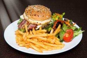les associations alimentaires