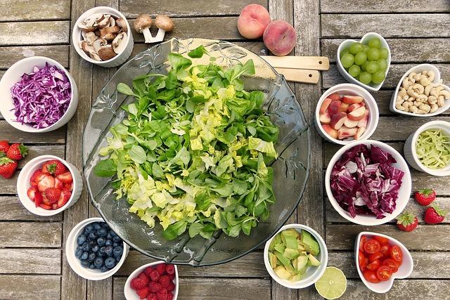 Enzyme dans les aliments