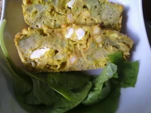 Recette de cake aux brocolis