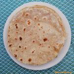 recette pâte à tortilla