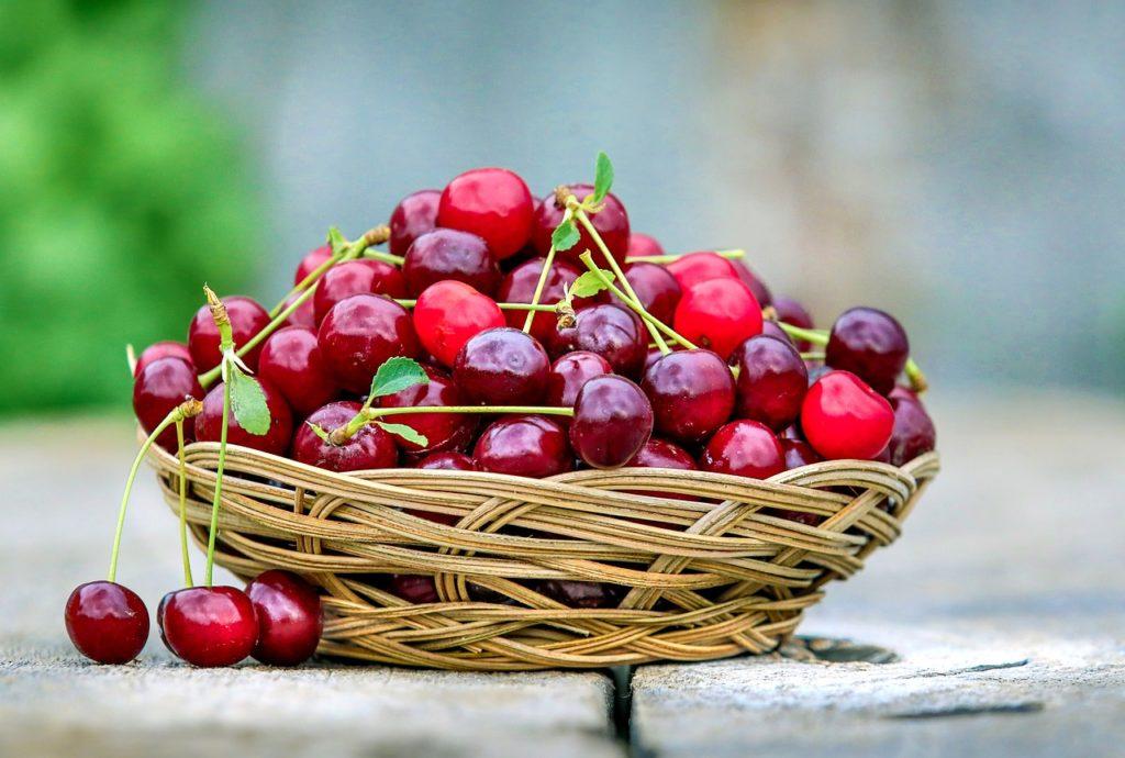 Petit fruit santé