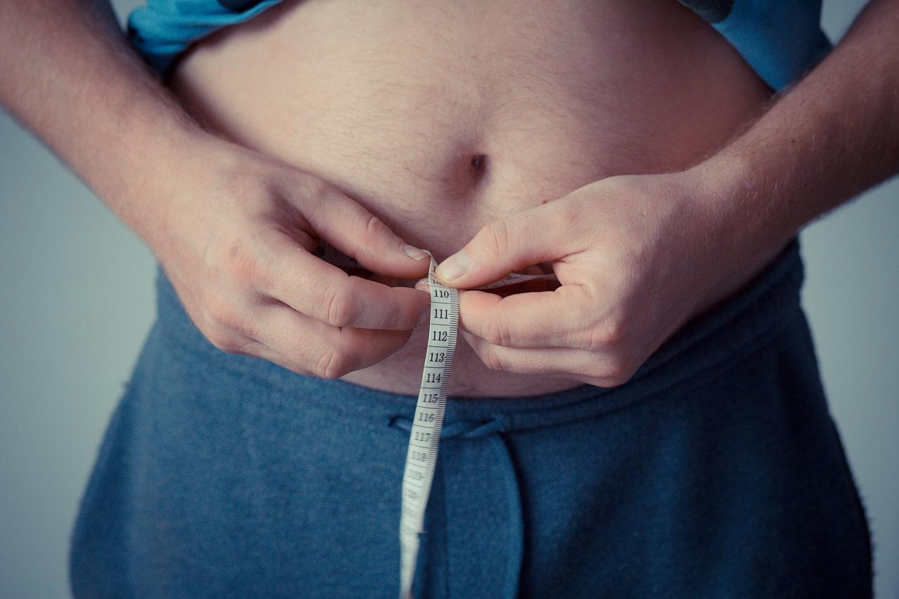 Alimentation, régime et surpoids